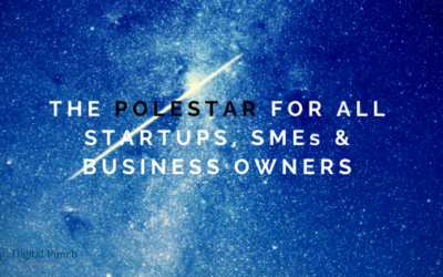 Polestar for all Start-ups, SMEs and Business Owners
