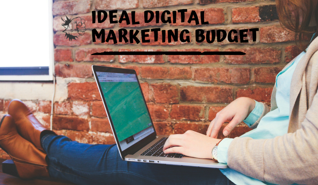 Ideal Digital Marketing Budget in India