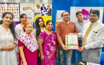 Digital Punch has appointed Vision Digital India for PR Distribution in South India