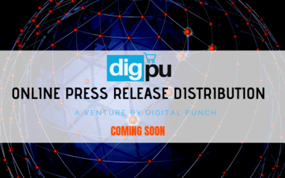 Digital Punch to launch DIGPU, an exclusive press release distribution news channel