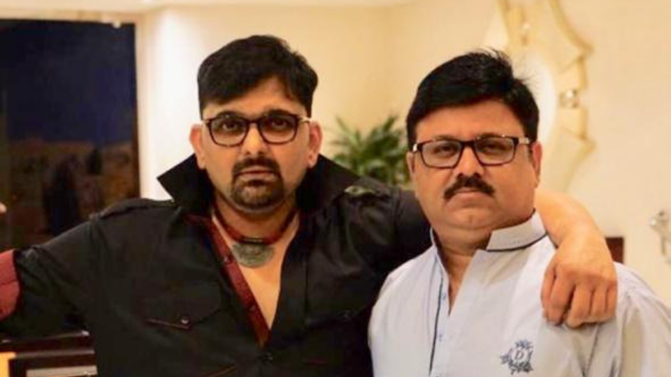 Aankhen producer Gaurang Doshi To Pair Up With Director Neeraj Pathak For His Upcoming Projects