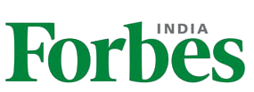 Get Covered on Forbes India Magazine