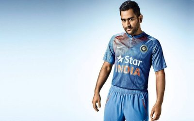 MS Dhoni wins ICC Spirit of Cricket Award of the Decade