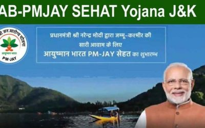 Jammu and Kashmir is the first in the country to get Ayushman Bharat benefits