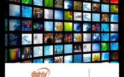 Centre demands licence fee of Rs 4,164 crore from DishTV